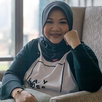 Sufintri Rahayu (Fifin)