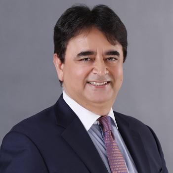 Arvind Sachdev