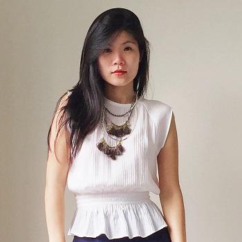 Karen Teh