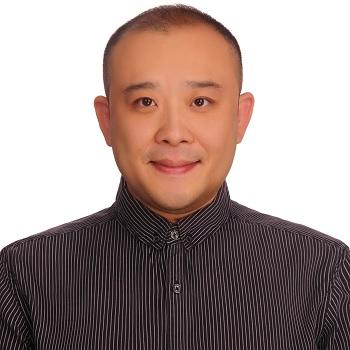 Angus Cheng