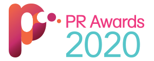 PR Awards Singapore 2020