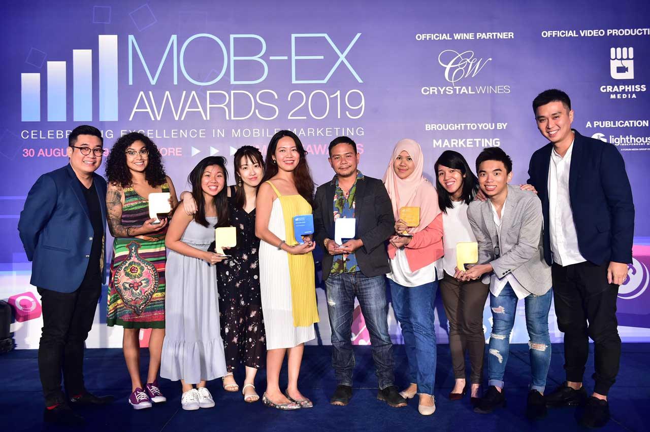 MobEx